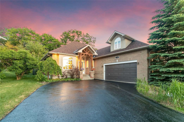 32 Cumming Dr, Barrie
