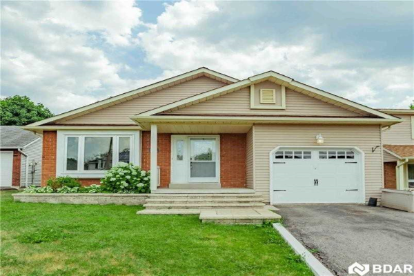 31 Knicely Rd, Barrie