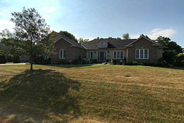 54 Red Oak Cres, Oro-Medonte