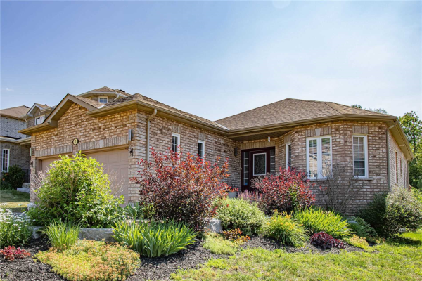 43 Pinecliff Cres, Barrie