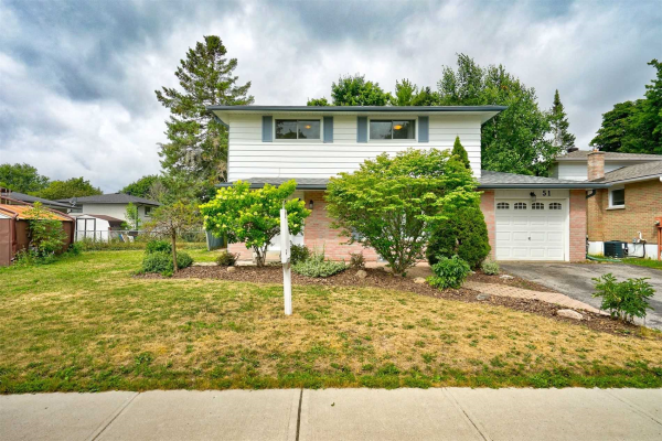 51 College Cres, Barrie