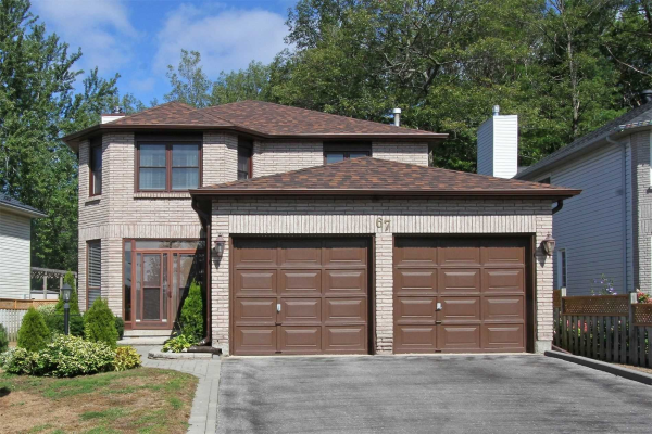 67 Orwell Cres, Barrie