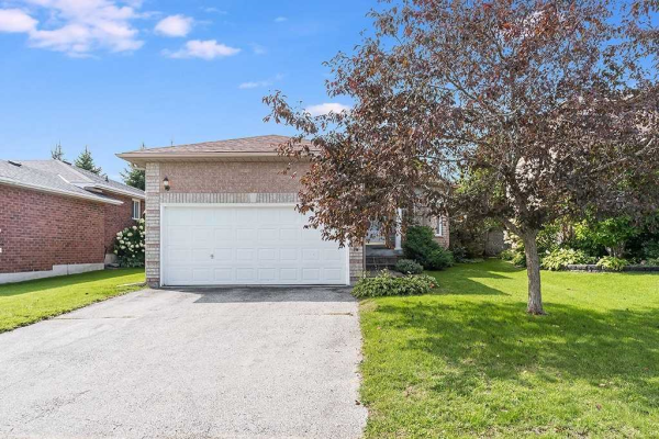 34 Brookfield Cres, Barrie