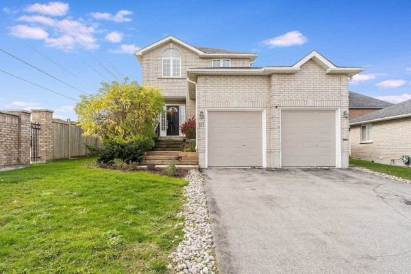 117 Lions Gate Blvd, Barrie