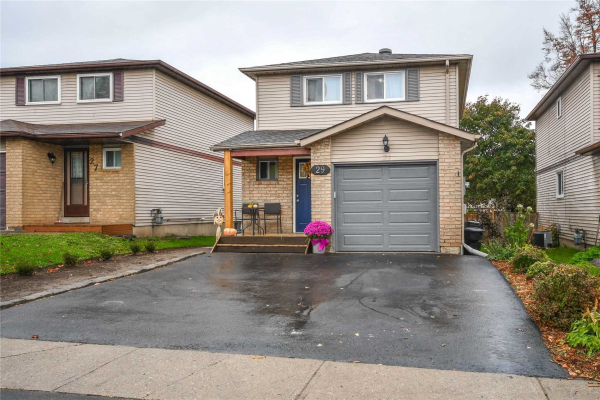 29 Golfdale Rd, Barrie