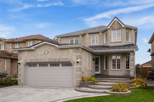 32 Lang Dr, Barrie
