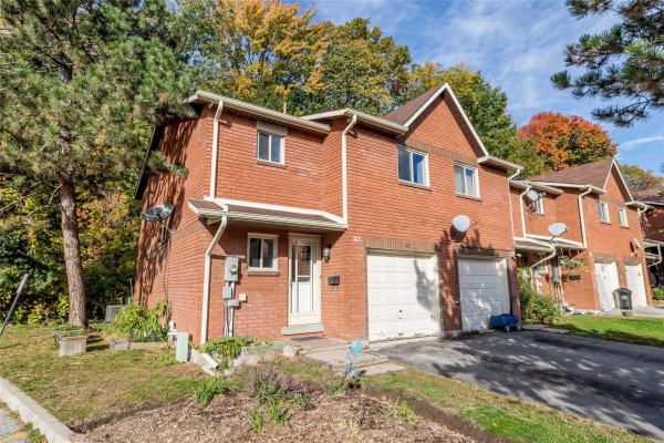 42 Shadowood Rd, Barrie