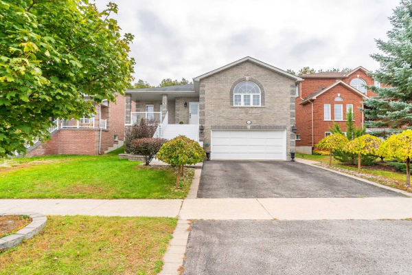 21 Willow Fern Dr, Barrie