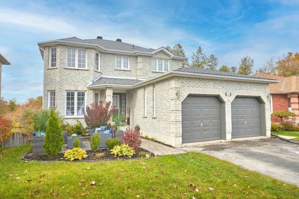 103 Grace Cres, Barrie