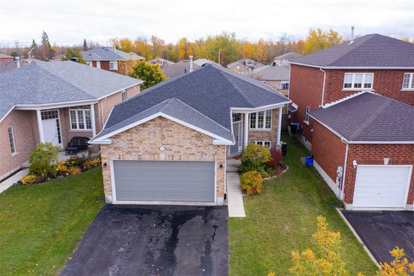 59 Jagges Dr, Barrie