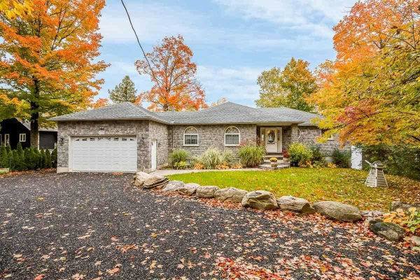1709 Champlain Rd, Tiny