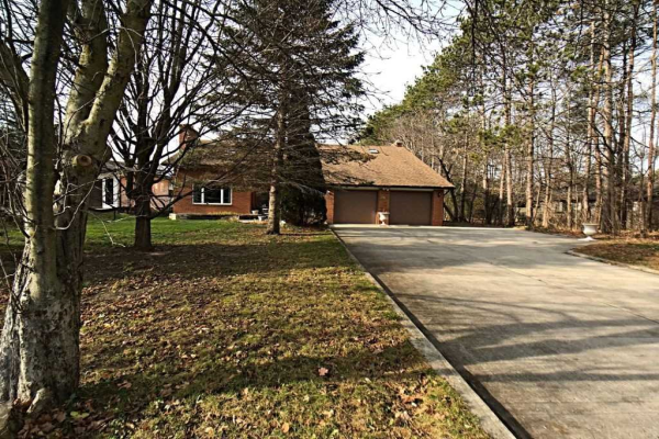 260 Cox Mill Rd, Barrie