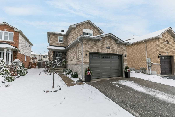 19 Bluegrass Dr, Barrie