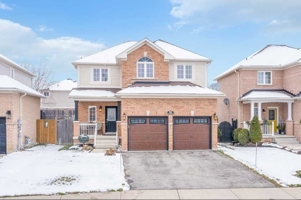 34 Connaught Lane, Barrie