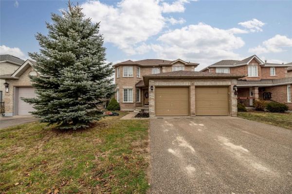 41 Lang Dr, Barrie