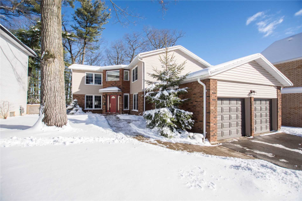 29 Valley Dr, Barrie