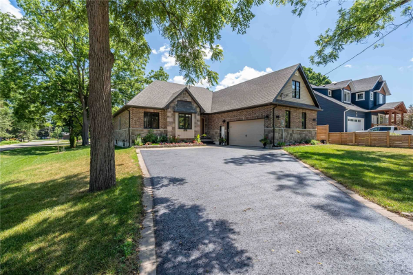 347 Cox Mill Rd, Barrie