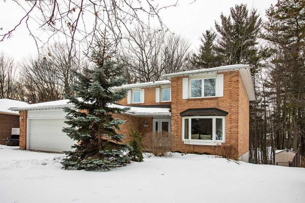 227 Browning Tr, Barrie