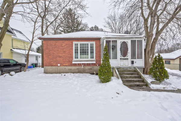 9 Wood St, Barrie