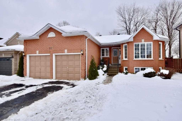 117 Brown St, Barrie