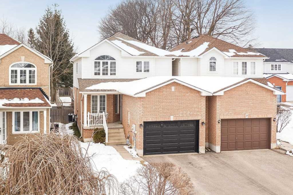 1 Sunset Pl, Barrie