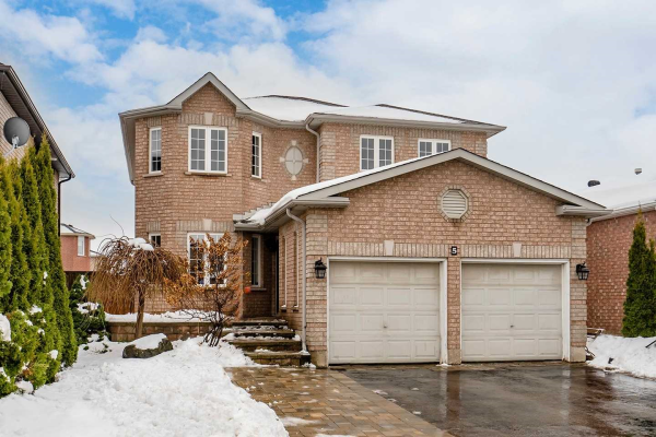 5 Timothy Lane, Barrie