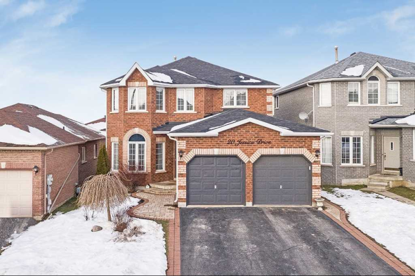 20 Jessica Dr, Barrie