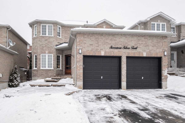 17 Silver Tr, Barrie