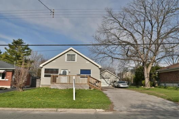 152 Puget St, Barrie