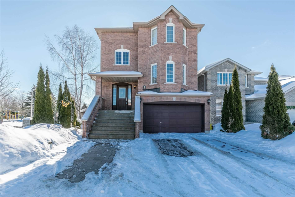 1 Northview Cres, Barrie