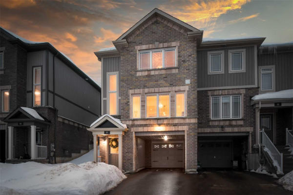 117 Franks Way, Barrie