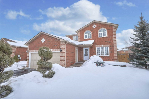 153 Marsellus Dr, Barrie