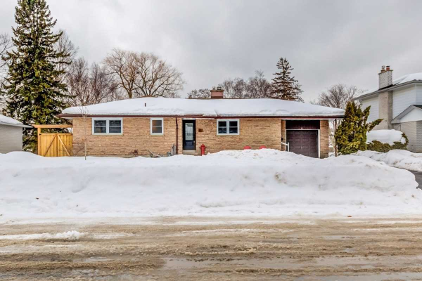 10 Northpark Rd, Barrie