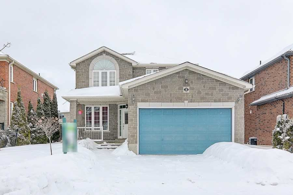 5 Prince William Way, Barrie