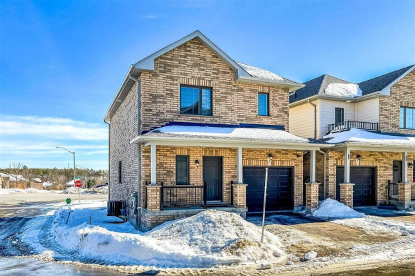 1 Bedford Estates Cres, Barrie