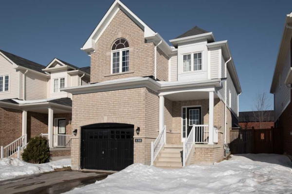 138 Sun King Cres, Barrie