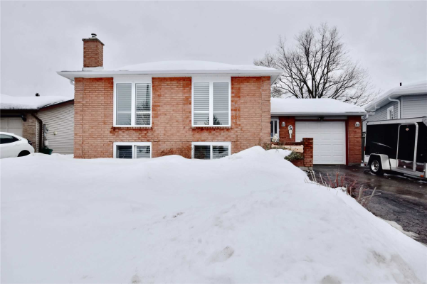 5 Ford St, Barrie