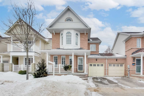 16 Succession Cres, Barrie