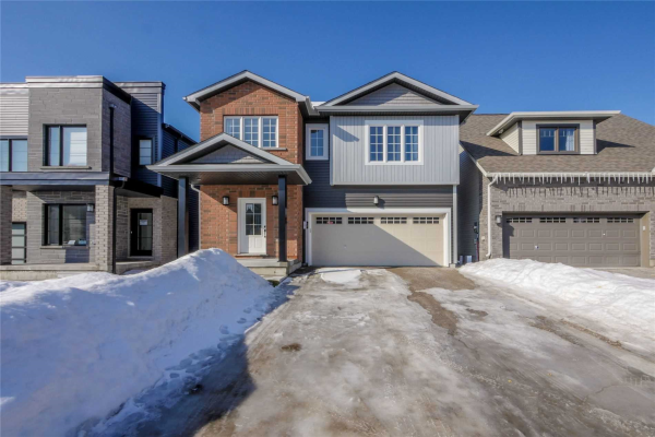 45 Olympic Gate, Barrie