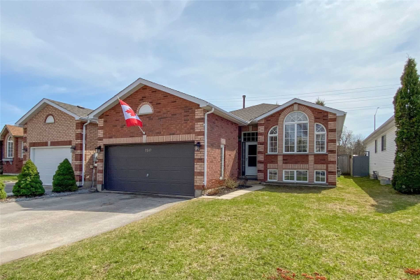 180 Churchland Dr, Barrie
