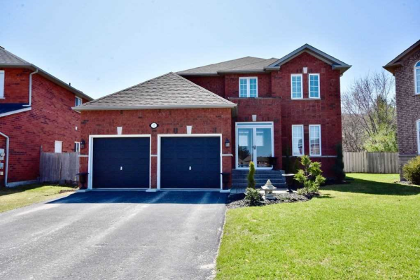 17 Sandalwood Crt, Barrie