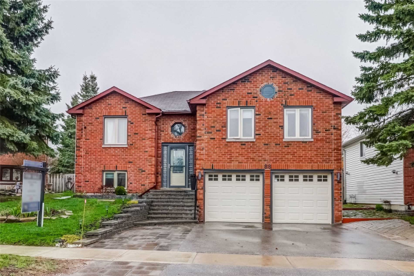 88 Shakespeare Cres, Barrie
