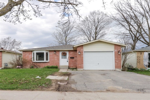 177 Hickling Tr, Barrie
