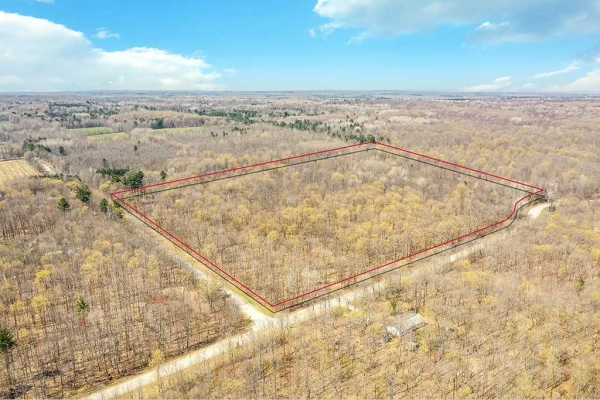 78 Old County Rd, Oro-Medonte
