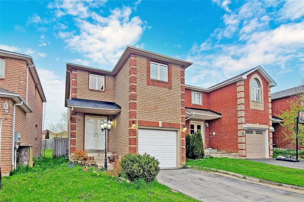 67 Clute Cres, Barrie