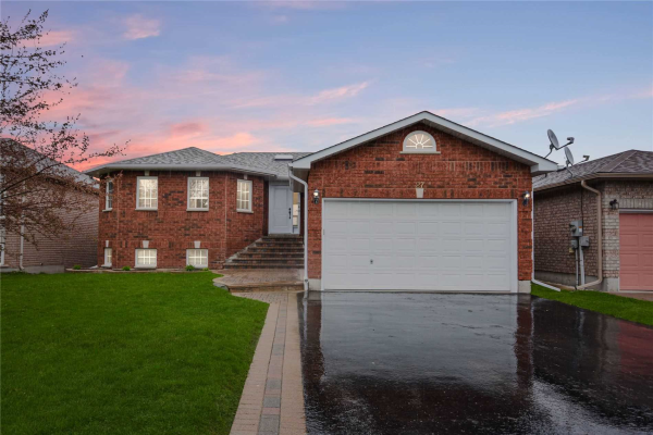 27 Brookfield Cres, Barrie