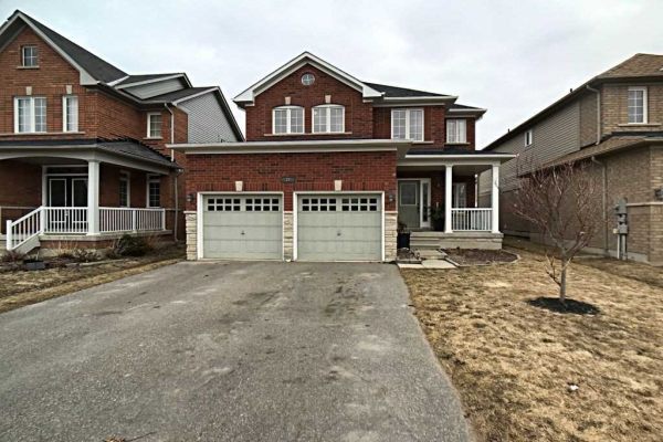 34 Commonwealth Rd, Barrie