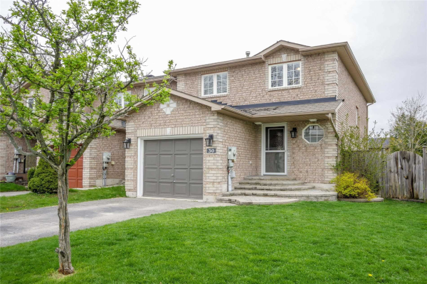 38 Kenwell Cres, Barrie