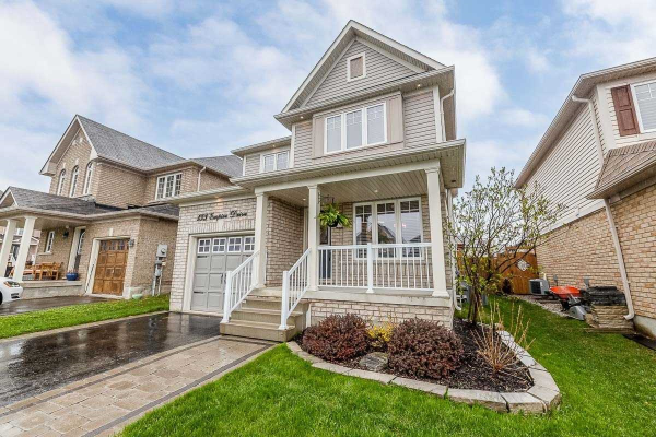 133 Empire Dr, Barrie