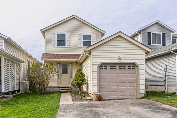 26 Patton Rd, Barrie